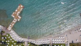 TÜROB, otellerin doluluk oranını açıkladı!