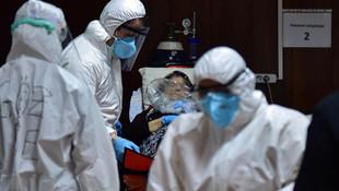 İkinci kez koronavirüse yakalandı