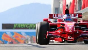 Formula 1, yeniden İstanbul'da!