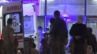 Diyarbakır'da katliam gibi kavga: 3 ölü, 2'si ağır 5 yaralı