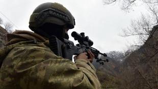 Şırnak'ta 2 terörist daha teslim oldu