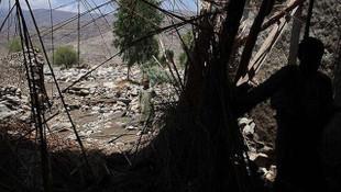 Afganistan'da sel felaketi! Ölü sayısı 70'e çıktı