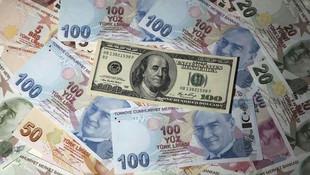 Amerikan bankası tavsiye etti: Dolar sat, Türk Lirası al