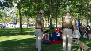 Doğa ve hayvan polisi 81 ilde göreve başladı