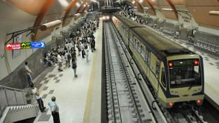 Bulgaristan'da ikinci metro projesini hayata geçirdi
