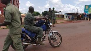 Mali'de askeri darbeyle devrilen Cumhurbaşkanı serbest bırakıldı