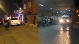 Adana'da dehşet gecesi! 2 kişi otomobilde, 1 kişi ambulansta öldürüldü