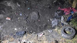 İzmir'de korkunç olay! 16 yaşındaki kızın cesedi gömülü halde bulundu