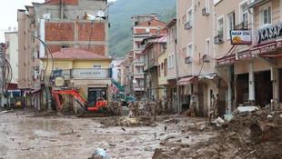 Giresun'da kayıp 1 kişinin daha cansız bedenine ulaşıldı