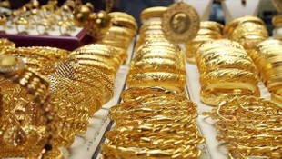 Altın yükselişe geçti! İşte altın fiyatlarında son durum