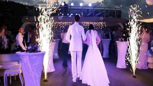 Valilik açıkladı! İstanbul'da düğünlere kısıtlama