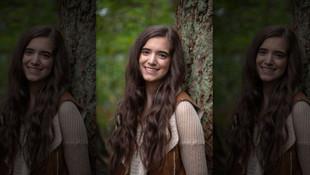 Kaybolan genç kız 10 gün sonra ormanda bulundu!