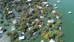 Sel felaketlerinin sayısı 2'ye katlanacak!