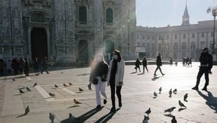 ''Koronavirüs dünyaya İtalya'dan yayıldı''