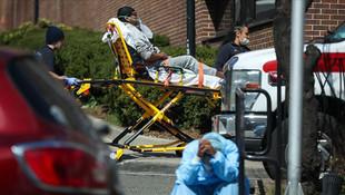 ABD'de ölü sayısı 158 bini geçti