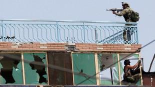Hapishaneye IŞİD saldırısı! 300 mahkum kaçtı