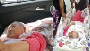Ambulans verilmediği iddia edilen kadın hayatını kaybetti