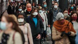 ABD'de koronavirüsten ölenlerin sayısı 160 bine yaklaştı