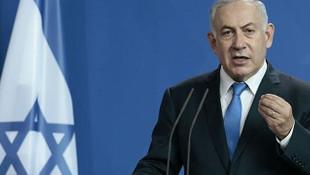 İsrail Başbakanı Netanyahu'dan skandal sözler