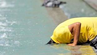Türkiye kavruluyor! Çöl sıcakları ne zaman bitecek?