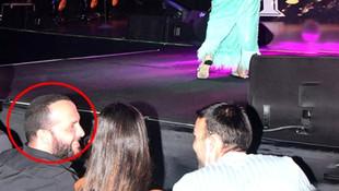 Yıldız Tilbe konserinde Berkay krizi! Seyirci tepki gösterdi