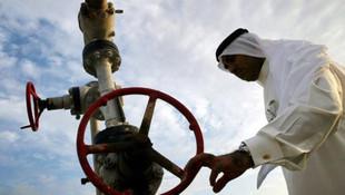Yeni keşfedildi! Suudi Arabistan'dan petrol ve gaz fışkırıyor!