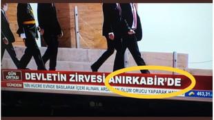 Akit TV'de skandalın yeni adı: ANIRKABİR!