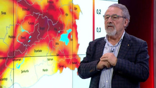 Malatya depremini önden bilen Prof. Dr. Görür'den yeni uyarı