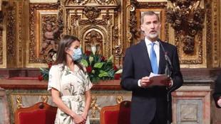 İspanya'nın eski kralı Dominik'e kaçtı
