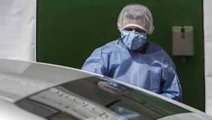 Kolombiya'da koronavirüsten ölenlerin sayısı 11 bini aştı