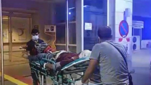 Siirt'te arazi kavgası: 2 ölü, 1 yaralı