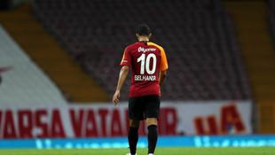 Galatasaray'da son dakika: 3 ayrılık ve 3 transfer