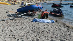 Foça'daki tekne faciasıyla ilgili şok iddia