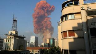 Eski CIA uzmanı, Beyrut'u harabeye çeviren patlamayla ilgili konuştu