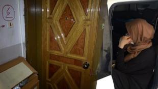 İstanbul'da Suriyelilerin kaçak doğumhanesine polis baskını