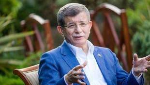 Davutoğlu'ndan AK Parti'ye İstanbul Sözleşmesi yanıtı
