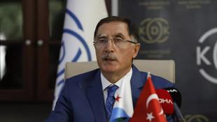 Kamu Başdenetçisi Malkoç'tan 'İstanbul Sözleşmesi' yalanlaması