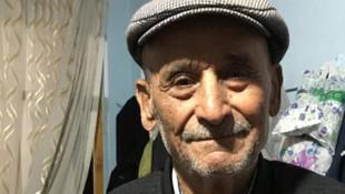 Denizli'de Alzheimer hastası 90 yaşındaki adam kayboldu