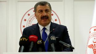 Bakan Koca'nın açıklamalarının yanlış çevirisi Türkiye'yi yakıyordu!