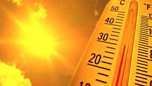 Bunaltan sıcaklara devam! İşte 5 günlük hava tahminleri