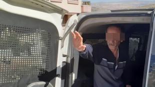 Ankara'da ''Hannibal koca'' dehşeti: Eşinin parmağını ısırıp kopardı!