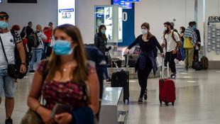 Seyahat yasakları karantinadan 3 kat daha fazla etkili