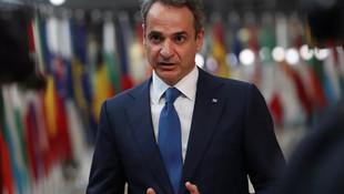 Yunanistan Türkiye'ye karşı Lahey kartını açtı