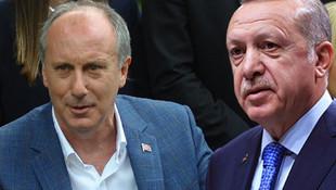 Muharrem İnce'den Erdoğan'a videolu gönderme: Bu konuda haklı çıkmak istemezdim