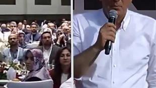 Muharrem İnce'den Erdoğan'a dolar göndermesi