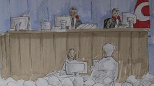 Akıncı Üssü darbe girişimi davasında eski kurmay yarbaydan savunma