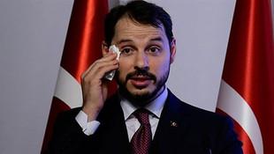 AK Parti'den Bakan Albayrak'a istifa çağrılarına yanıt