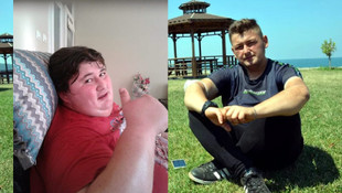 6 ayda 212 kilo verdi