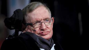 Stephen Hawking'in kabus senaryosu yeniden gündemde