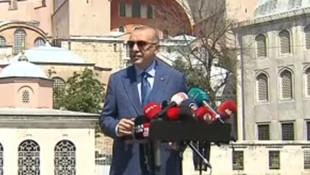 Erdoğan'dan çok konuşulacak döviz ve Akşener'e ittifak daveti açıklaması